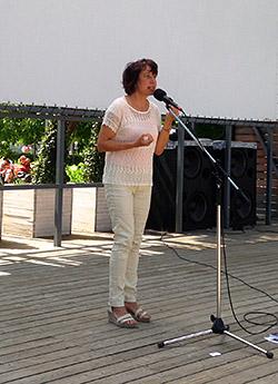Dina Nikulicheva