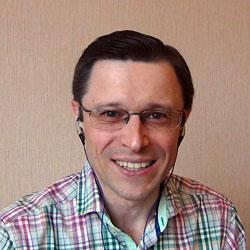 Константин Лисянский