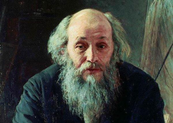Nikolai Ge